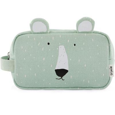 Trousse de toilette Mr. Polar Bear  par Trixie