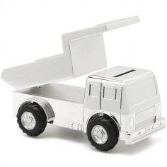 Tirelire Camion