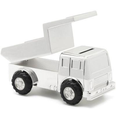 Tirelire Camion  par Zilverstad