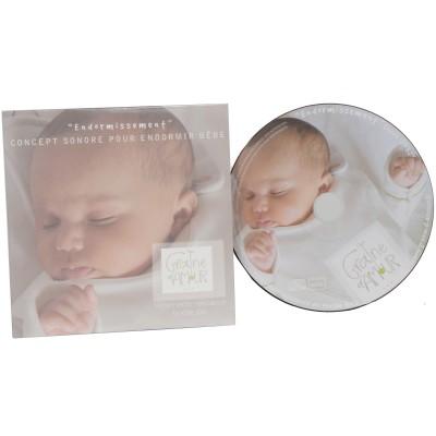 CD Endormissement  par Graine d'amour