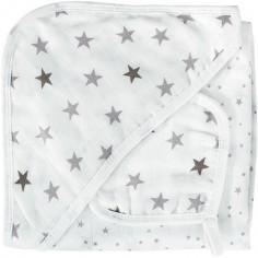 Cape de bain Rêve d'étoiles