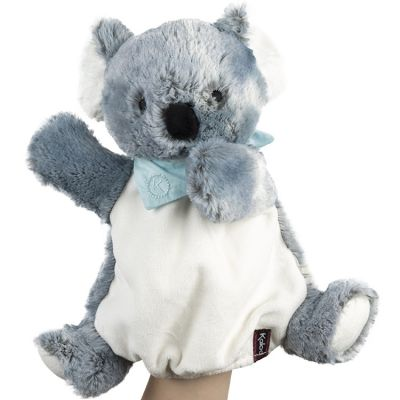 Doudou marionnette koala Chouchou Les amis  par Kaloo