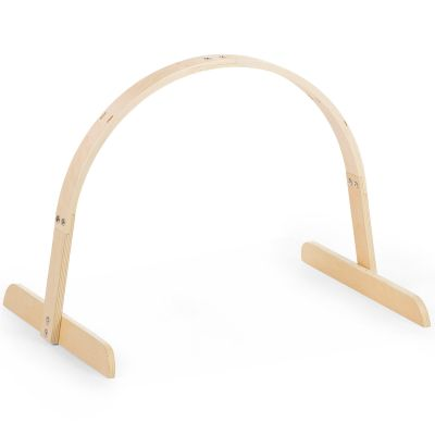 Arche de jeux en bois naturel  par Childhome