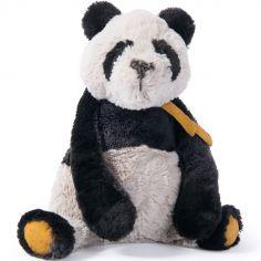 Peluche Dada le panda Les Roty Moulin Bazar (34 cm)
