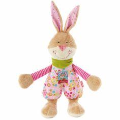 Peluche pantin dormeur lapin Bungee Bunny (25 cm)