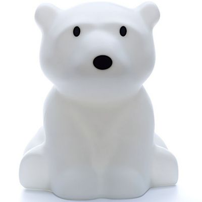 Lampe à poser ours Nanuk (35 x 42 cm)  par Mr Maria