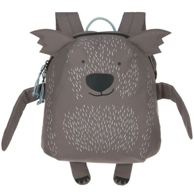 Sac à dos bébé About Friends Cali le wombat  par Lässig