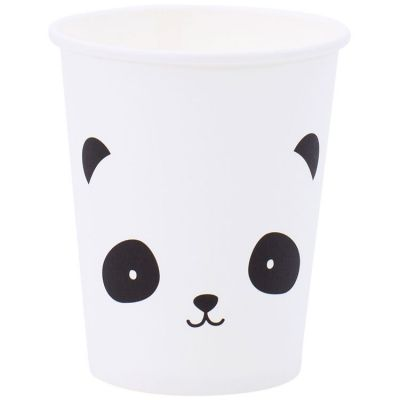 Gobelets Carton Pièces En Panda12 En Gobelets Carton Panda12 2WID9EHY