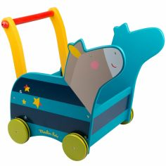 Chariot de marche Les Zig & Zag