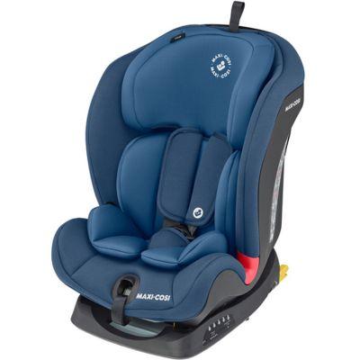Siège auto Titan bleu Basic Blue (groupe 1/2/3)  par Maxi-Cosi