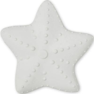 Jouet de dentition étoile de mer gris  par Cam Cam Copenhagen