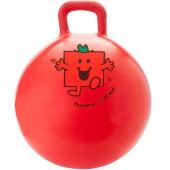 Ballon sauteur Monsieur Costaud - Monsieur Madame