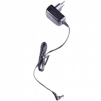 Adaptateur secteur noir 9V pour veilleuses Lightbox et Gros nuage  par A Little Lovely Company