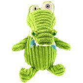 Peluche Simply Aligatos l'Alligator (23 cm) - Les Déglingos