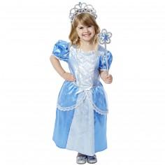 Déguisement de Princesse royale (3-6 ans)