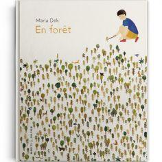 Livre En forêt