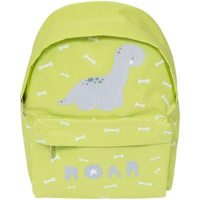 Petit sac à dos enfant dinosaure  par A Little Lovely Company