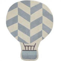 Tapis montgolfière Lazare (130 x 100 cm)