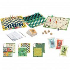 Jeux de société Classic box