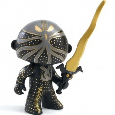 Figurine Octochic Arty Toys