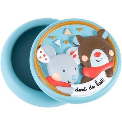 Boîte à dents de lait Les Jolis trop beaux