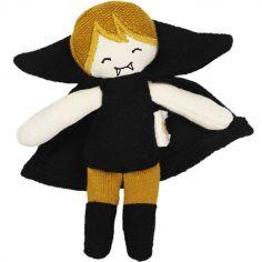Mini poupée Halloween petit Dracula (14 cm)