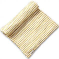 Maxi lange Marigold Stripes Away (120 x 120 cm)