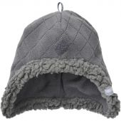 Bonnet polaire Scandinavian Coal (6-12 mois) - Lodger