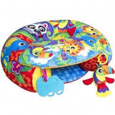 playgro eveil et jeux jouets tapis bain berceau magique. Black Bedroom Furniture Sets. Home Design Ideas
