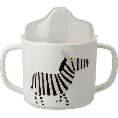 Tasse à bec avec anses Savane  par Maison Petit Jour