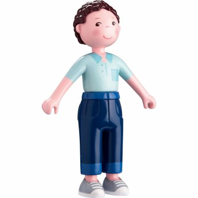 Figurine de jeu Papa Michael Little Friends  par Haba