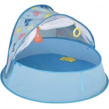 Tente anti-UV AQUANI 3 en 1  par Babymoov
