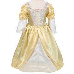 Robe réversible princesse et servante  (3-5 ans)