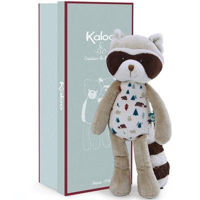 Peluche Léon le raton Filoo (27 cm) Kaloo