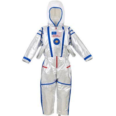 Déguisement d'astronaute (3-4 ans)