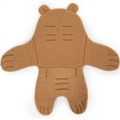 Assise universelle Teddy beige