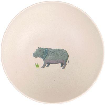 Petit bol en bambou Hippo (13,8 cm)Love Maé