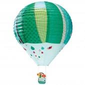 Lanterne montgolfière Jef motifs phosphorescents - Lilliputiens