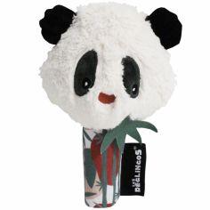 Hochet miroir Rototos le panda (18,5 cm)