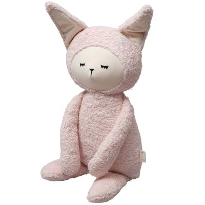 Peluche lapin Big Buddy Bunny (54 cm)  par Fabelab