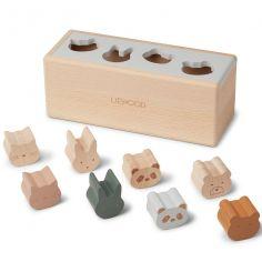 Boîte à formes Midas