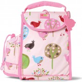 Sac à dos isotherme enfant Chirpy Bird - Penny scallan
