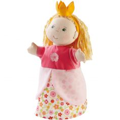 Marionnette à main Princesse