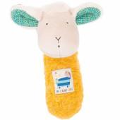 Hochet mouton Les Zig et Zag - Moulin Roty