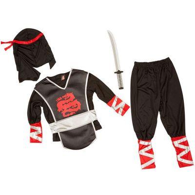 Déguisement de Ninja (3-6 ans) Melissa & Doug