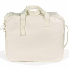 Valise de maternité New Cotton beige