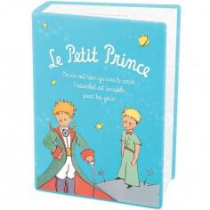 Tirelire Le Petit Prince livre cape épée