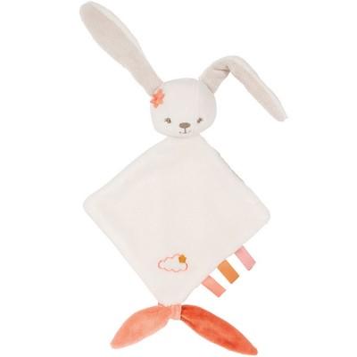 Mini doudou Mia le lapin  par Nattou