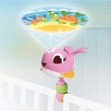 Veilleuse avec projecteur d'ambiance Suzi  par Tiny Love