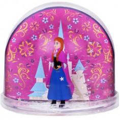 Boule à Neige Anna La Reine des Neiges